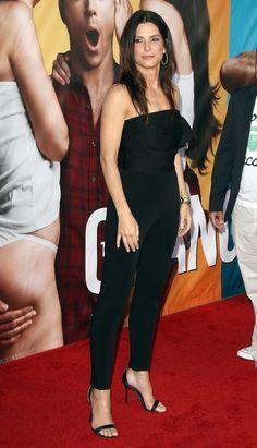 Sandra Bullock New Movie  2016  Our Brand Is Crisis Sandra Bullock, Up...