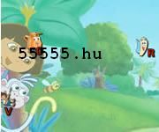 Dora the explorer typing oktató játékok