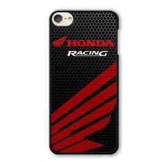 Honda Motocross Integra Racing TATUM-5328 Apple Phonecase Cover For Ipod Touch 4, Ipod Touch 5, Ipod Touch 6