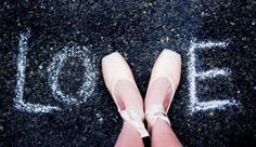 i need to do this since I am OBSESSED with taking pics of my shoes!