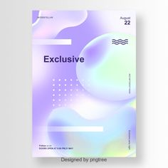 poster, modern poster, gradient flyer, flyer, gradients, effect, abstract, abstract poster, beautiful,Liquid Gradient,gradient purple,gradient color Web Design, Book Design, Cover Design, Layout Design, Retro Graphic Design, Graphic Design Posters, Graphic Design Inspiration, Editorial Design, Editorial Layout