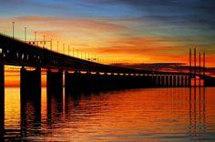 Ponte di Øresund, Svezia e Danimarca unite per sempre