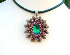 Inspiring creations by Andrea Macsek on Etsy