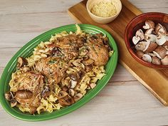 Chicken Marsala With the Power Pressure Cooker XL™ Elite Pressure Cooker, Easy Pressure Cooker Recipes, Crock Pot Slow Cooker, Instant Pot Pressure Cooker, Pressure Cooker Sweet Potatoes, Pressure Cooker Chicken, Crockpot Recipes, Chicken Recipes, Food Dishes