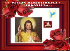 ♫♪♫CORONILLA A LA DIVINA MISERICORDIA♫♪♫ CANTADA♥ ♥ VIDEO CREADO POR ♥ ♥ LOURDES MARIA BARRETO♥ ♥