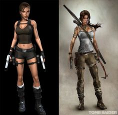 The woman that started it all-gamer girls