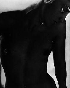Judy Dater (b.1941) Solarised Nude, 1966