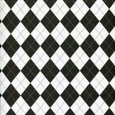 7377 Diamond Checkered Backdrop
