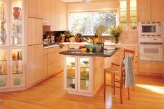 kitchen island images | Building a Better Kitchen Island