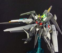 "Custom Build: HG 1/144 Arios Gundam ""Repair"" - Gundam Kits Collection News and Reviews"