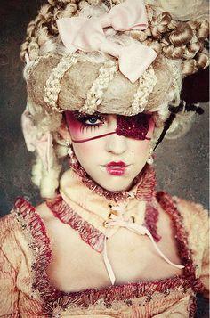 18th Century styling