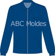 MOLDE JAQUETA SOCIAL FORRADA Adidas Jacket, Athletic, Zip, Jackets, Fashion, Women Blazer, Shearling Vest, Productivity, Manish