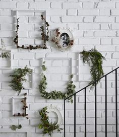 ikea ideen – Create an Elegant Statement with a White Brick Wall Design Ideas – Ideen Dekorieren