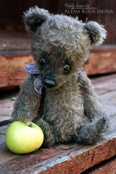 Bear Topa