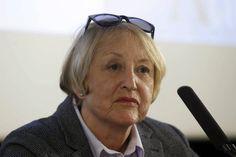 Yvonne Blake elegida presidenta de la Academia de Cine