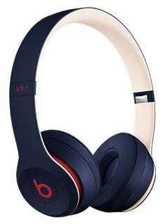Beats Solo³ Wireless – Beats by Dre Beats By Dre, Beats Studio, Cute Headphones, Bluetooth Headphones, Wireless Headset, Macbook, Beats Solo 3, Smartphone, Gaming Headset