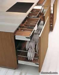 Resultado de imagem para armario de cozinha planejado moderno