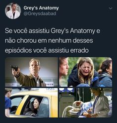 Memes Status, Greys Anatomy, Humor, Fun Quotes, Coffee And Books, Planets, Life, Humour, Grey's Anatomy