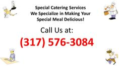 Event Catering in Lawrence, IN