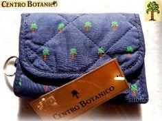 portafoglio Naj-Oleari Centro Botanico #najoleari - #centrobotanico