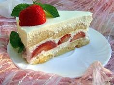 Výsledek obrázku pro dorty ze šlehačky