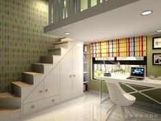 好室佳室內設計作品 Furniture Design, Loft, Space, Dream Homes, Projects, Home Decor, Floor Space, Log Projects, Lofts