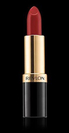 Revlon Super Lustrous™ Lipstick - Revlon spicy cinnamon