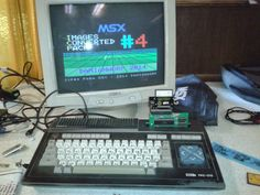 Retro MSX