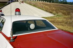 A Road Less Traveled: How William Eggleston Transformed Photography in America http://lnk.al/1TYc