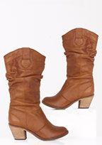 yea boots