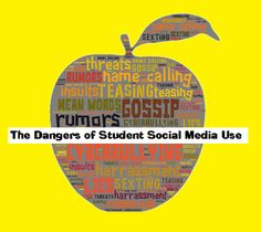 10 Proactive Steps to Limit Student Issues w/#SocialMedia. #ydem
