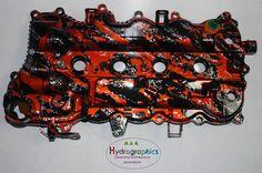 Motor de Vehículos | A&G Hydrographics El Salvador