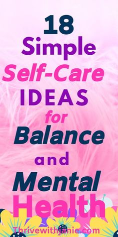 Life can be  hectic, especially for moms, and it can be hard to stop and  practice your  won self care. But  Self care is so important so as to feel  whole and balanced. That is why I outline these  easy simple self care ideas  to help moms  short on time find it easy to take a few moments to care for themselves and improve their  mental health.