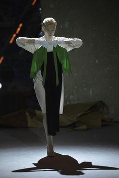 tilda swinton, the impossible wardrobe