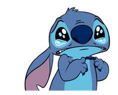 Stitch: Animated Stickers sticker #2713777