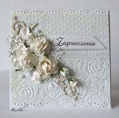 love, life and crafts Rudlis: Kwiaty też lubię/ I like flowers