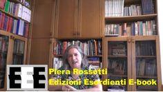 Le scene-chiave - Parte I Video di scrittura creativa di Piera Rossotti