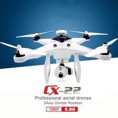 Cheerson CX-22 RC Drones 6-axis 5.8G FPV remote control Quadcopter