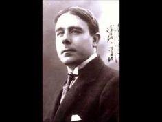 David Devriès in 1930 - Les roses d'Ispahan - Gabriel Fauré - Leconte de Lisle -Odéon 123 553 - YouTube
