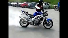 Funny Videos Motorcycle Fail Compilation