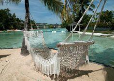 Plantation Bay Resort in Cebu, Philippines (by Baby Jun).