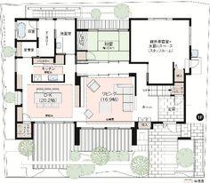 吉島シャーウッド展示場|広島県|住宅展示場案内(モデルハウス)|積水ハウス