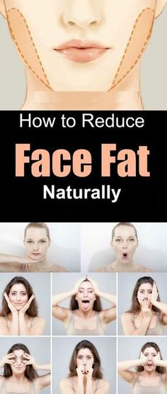Face fat isn't healthy and also doesn't look good. So, many people search for ways how to lose face fat every day. Read our detailed guide here.