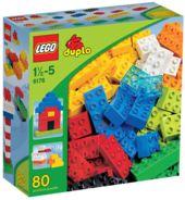 6176 LEGO®DUPLO Peruspalikat  Erikoisrasia   Lelushoppi 25,95€