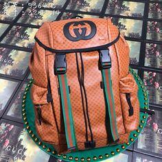 6adf630316901b Gucci 536413 Gucci-Dapper Dan backpack – Bag Bella