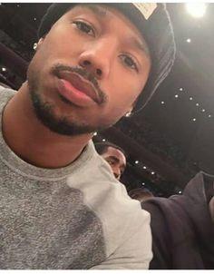 Michael B Jordan Updates Gorgeous Black Men, Handsome Black Men, Beautiful Men, Michael Bakari Jordan, Michael B Jordan Twitter, Cute Black Boys, Black Actors, Man Crush Everyday, Raining Men