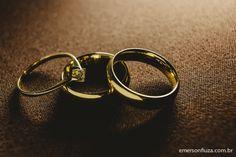 Alianças - Emerson Fiuza Fotografias