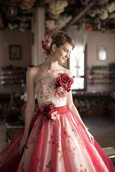Lovely Dresses, Beautiful Gowns, Elegant Dresses, Beautiful Outfits, Pastel Color Dress, Pink Dress, Junior Prom Dresses, Wedding Dress Patterns, Fantasy Dress
