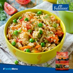 #FamilyMenu Had a heavy Christmas dinner? Then this light yet flavourful #FamilyMenu will help you digest it all! Suggested Meal: Lunch  Main course: #PilafWithChickenAndVegetables  Suggested Side: Ceaser salad