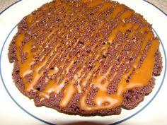 Prajitura cu nuca si caramel – Flori's Kitchen Caramel, Pancakes, Breakfast, Photos, Sticky Toffee, Morning Coffee, Candy, Pictures, Pancake